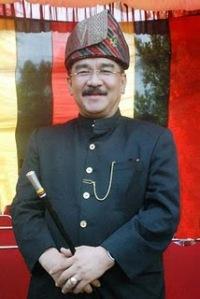 S. M. Taufik Thaib, SH