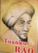 Tuanku Rao    Image by ME